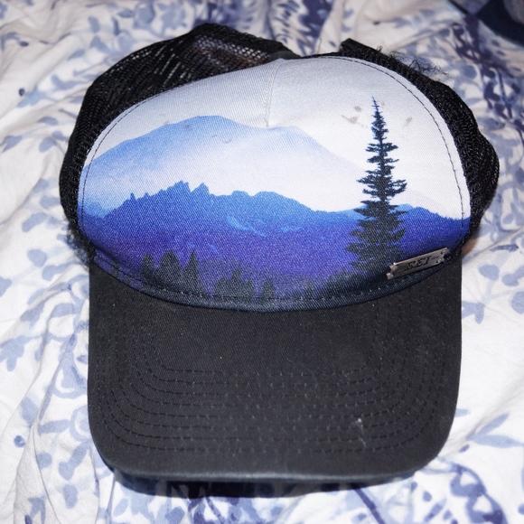 REI Blue Mountain Snapback bdc83016077